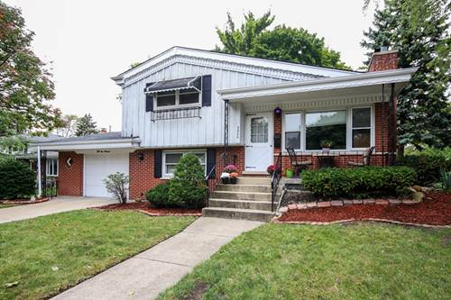 5900 W 97th, Oak Lawn, IL 60453