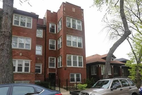 4906 N Whipple Unit 2, Chicago, IL 60625 Ravenswood