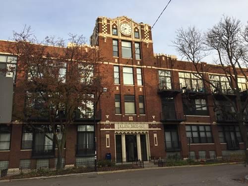 2300 W Wabansia Unit 111, Chicago, IL 60647 Bucktown