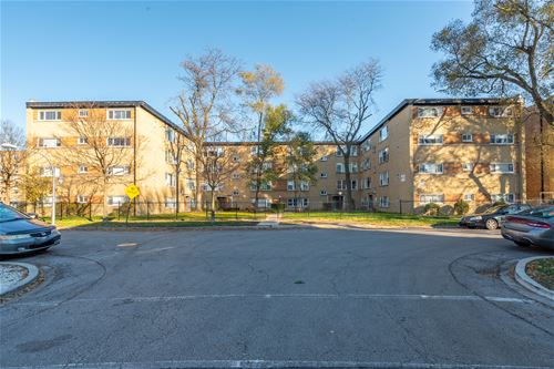 6145 N Seeley Unit 1B, Chicago, IL 60659