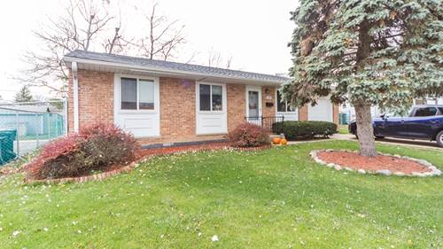 5193 Greentree, Oak Forest, IL 60452