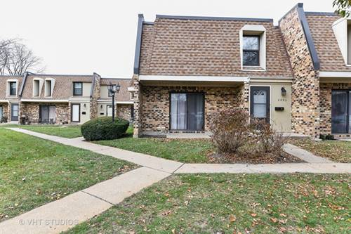 2006 Country Club Unit 2006, Woodridge, IL 60517