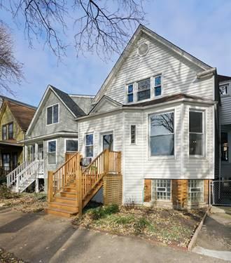 1624 W Edgewater, Chicago, IL 60660 Edgewater