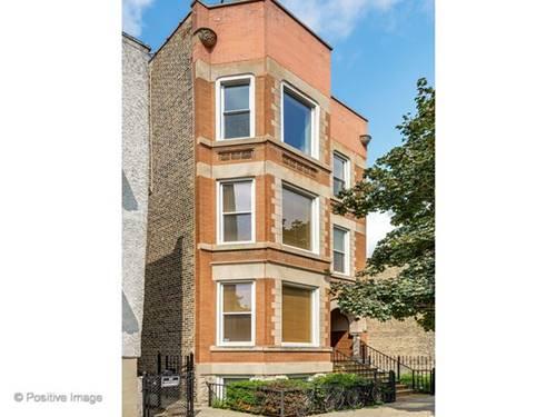 1460 W Ohio Unit 3R, Chicago, IL 60642 Noble Square