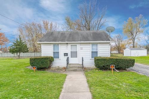443 W Main, Braidwood, IL 60408