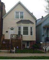 2639 N Avers, Chicago, IL 60647 Logan Square