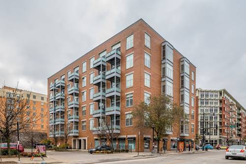 949 W Madison Unit 205, Chicago, IL 60607 West Loop