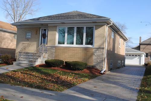 4841 N Newcastle, Chicago, IL 60656