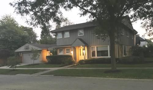 755 N Merrill, Park Ridge, IL 60068