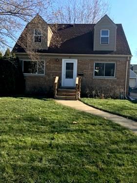 123 N Avon, Elmhurst, IL 60126