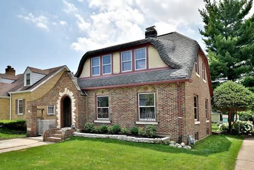 957 Greenview, Des Plaines, IL 60016