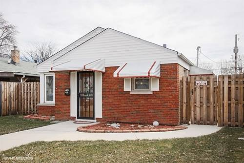 6029 S Natchez, Chicago, IL 60638