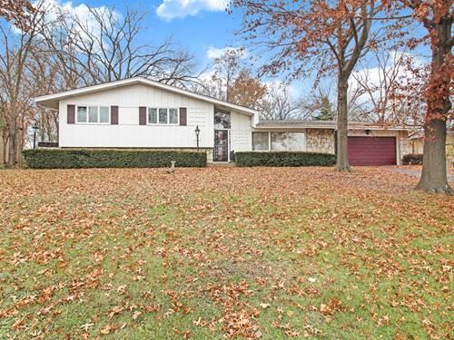 10506 W Bernice, Palos Park, IL 60464