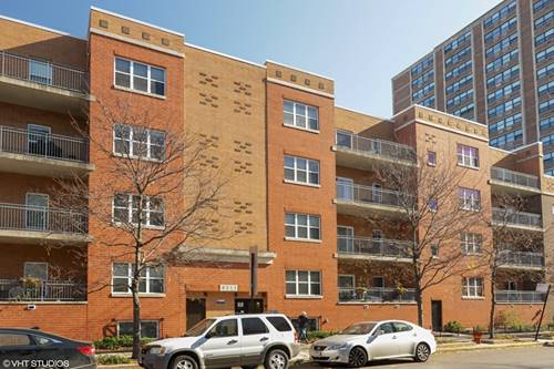 4311 N Sheridan Unit 404, Chicago, IL 60613 Uptown