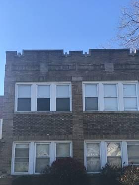 7948 S Ridgeland Unit 1R, Chicago, IL 60617