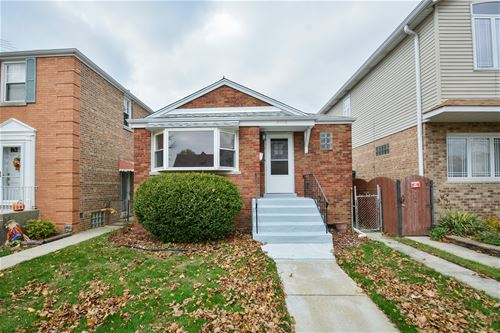 5418 S Newland, Chicago, IL 60638