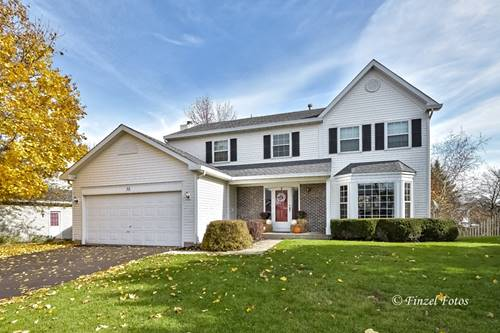 35 Ivanhoe, Cary, IL 60013