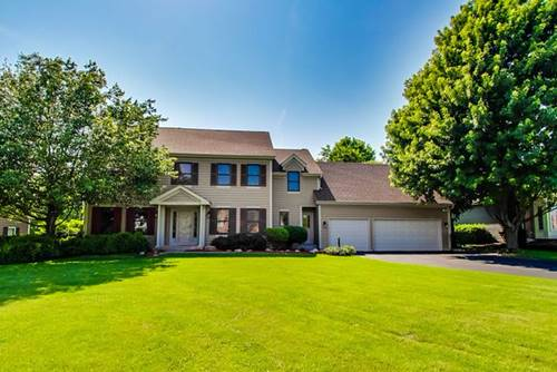 7109 Swan, Cary, IL 60013