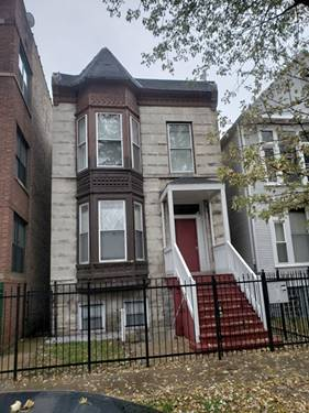 4620 S Evans, Chicago, IL 60653