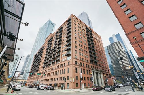 165 N Canal Unit 1410, Chicago, IL 60606 West Loop