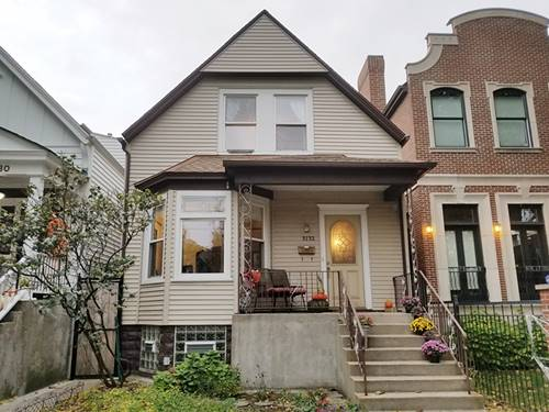 3732 N Hermitage, Chicago, IL 60613 Lakeview