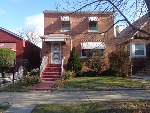 9135 S Aberdeen, Chicago, IL 60620