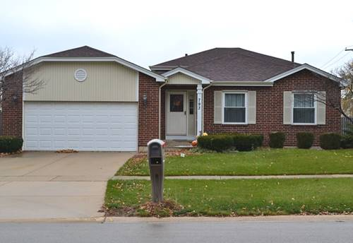 793 Honeytree, Romeoville, IL 60446