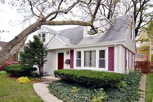 1614 Dobson, Evanston, IL 60202