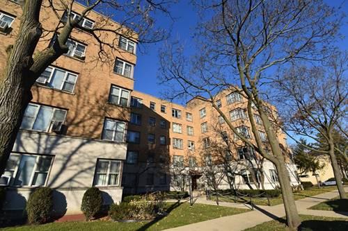 2610 W Balmoral Unit 501, Chicago, IL 60625