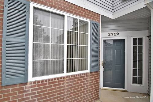 2712 Holmes Unit 1, Schaumburg, IL 60194