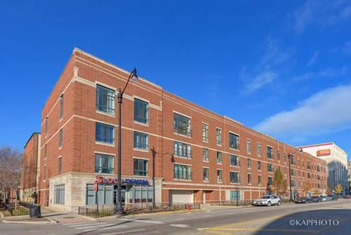 1440 S Wabash Unit 209, Chicago, IL 60605 South Loop