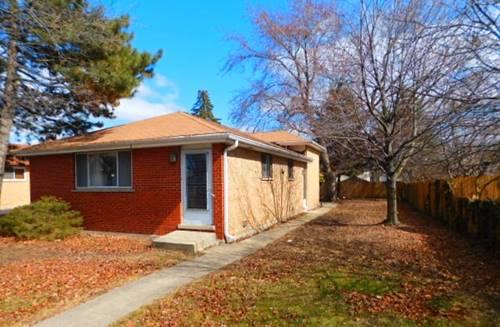 477 N Van Auken, Elmhurst, IL 60126