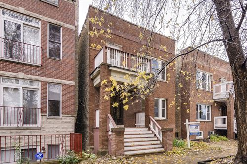 1628 W Summerdale, Chicago, IL 60640 Andersonville