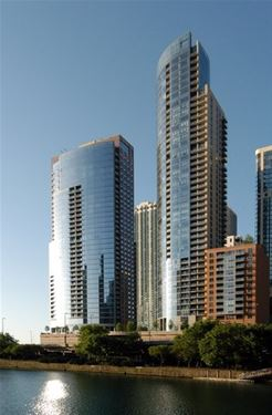 450 E Waterside Unit 1304, Chicago, IL 60601 New Eastside