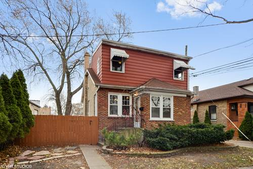 5457 N Ludlam, Chicago, IL 60630