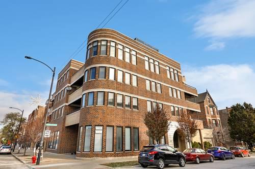 2352 W Shakespeare Unit 4C, Chicago, IL 60647 Bucktown
