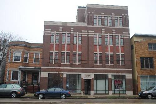 3748 N Ashland Unit 2S, Chicago, IL 60613 Lakeview