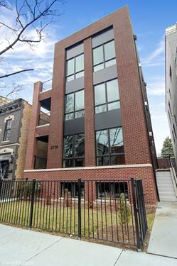 2738 N Racine Unit 1W, Chicago, IL 60614 West Lincoln Park