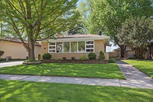 4109 W 100th, Oak Lawn, IL 60453