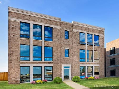 6552 W Shakespeare Unit 3W, Chicago, IL 60707