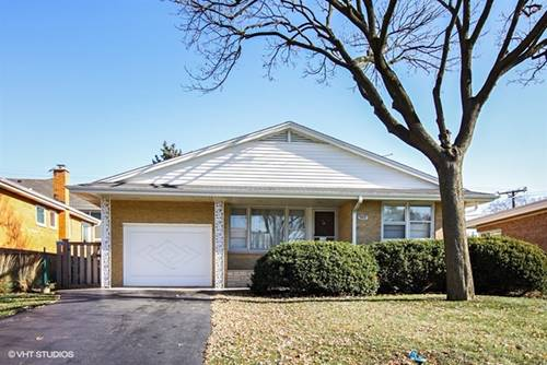 5415 S Kensington, Countryside, IL 60525