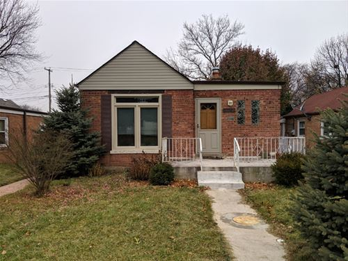 5852 N Oriole, Chicago, IL 60631