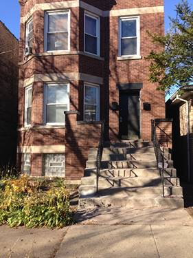 1434 N Laramie, Chicago, IL 60651 North Austin