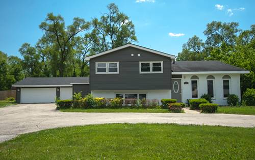 4933 153rd, Oak Forest, IL 60452