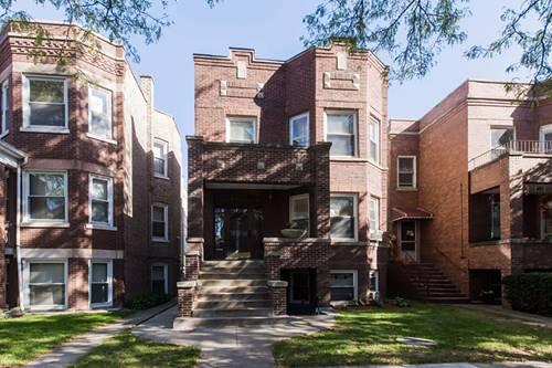 3917 N Spaulding Unit 1, Chicago, IL 60618
