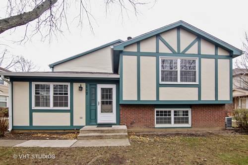 117 Lindenwood Unit 117, Vernon Hills, IL 60061