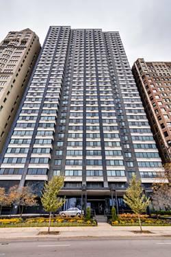 1440 N Lake Shore Unit 27F, Chicago, IL 60610 Gold Coast