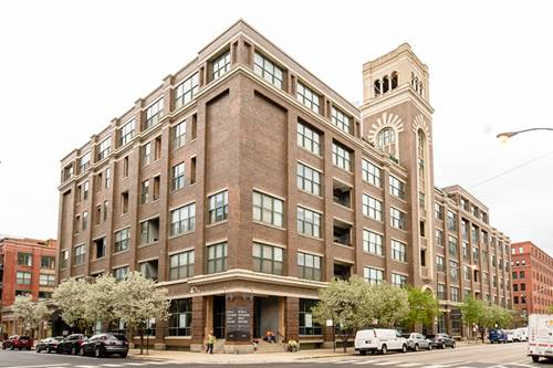 1000 W Washington Unit 139, Chicago, IL 60607 West Loop
