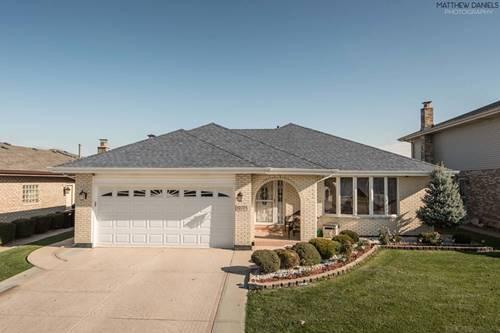 10705 Georgia, Oak Lawn, IL 60453