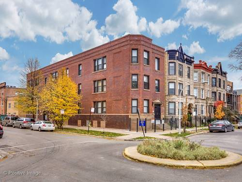 2606 W Le Moyne Unit 1, Chicago, IL 60622